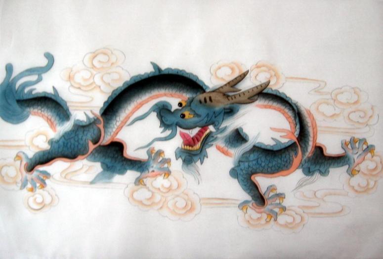 18 dragon